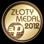 Złoty Medal MTP 2012